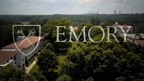 Emory Search Emory Overview