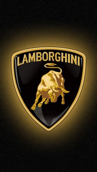 cartoon lamborghini logo lamborghini logo the iphone wallpapers