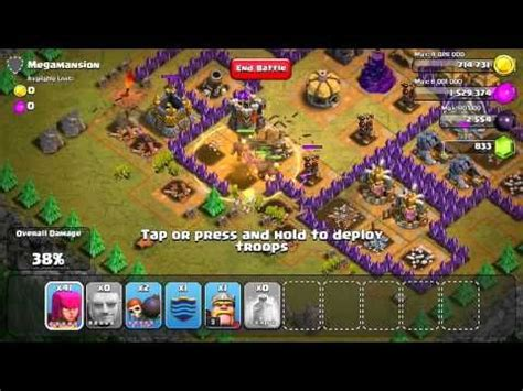 clash of clans single player 51 best clash of clans single player caign images on