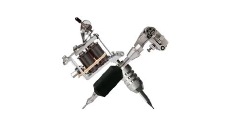 tattoo gun rotary vs coil best of rotary and coil tattoo machines lacenano