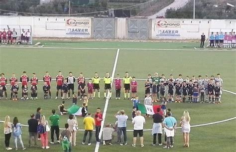 tor tre teste calcio scirea cup 2016 quarti di finale roma nazionale lnd 3 0
