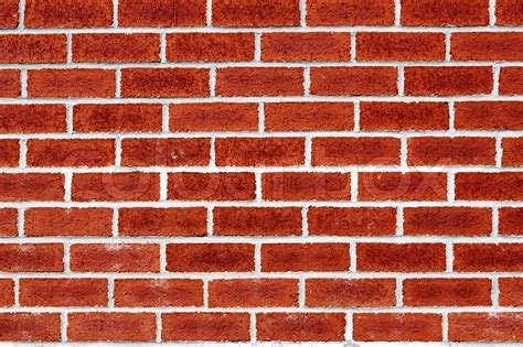 Mur De Brique Wallpaper by Brick Wall Periodic Whites Line On Brick Stock