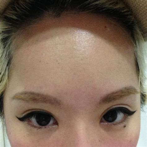 coverage for fine line on forehead day 100 xiaxue dayre