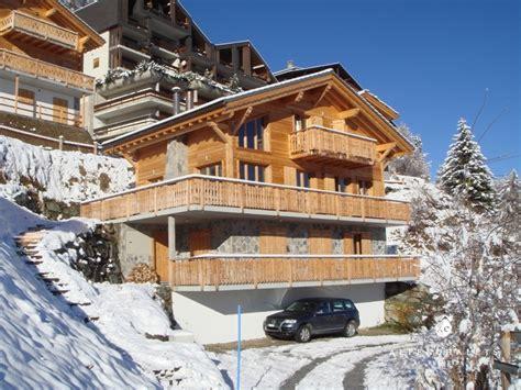 Winter Chalet Mieten by Chalet Alpes Royales 4 Vall 233 Es H 252 Ttenurlaub In 4 Vall 233 Es
