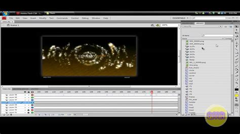 tutorial flash intro how to create a free flash intro youtube