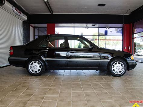 mercedes ft myers fl 1995 mercedes c280 ft myers fl for sale in fort myers