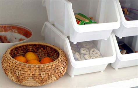 Pantry Ideas For Small Kitchen 12 Diy Kitchen Projects To Clean Up Your Eating Habits