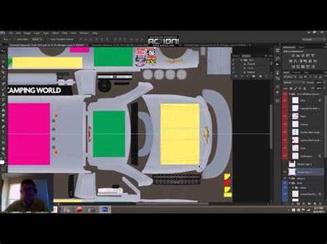gimp tutorial iracing full download iracing custom paint tutorial