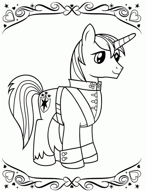my boy color my pony boy coloring pages coloring home
