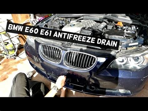 bmw coolant warning bmw low coolant adding coolant low coolant warning how