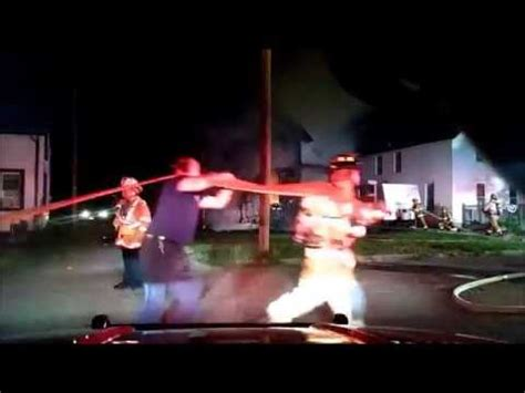house on fire song newark ohio fire department 214 n 5th st working house fire incident command youtube