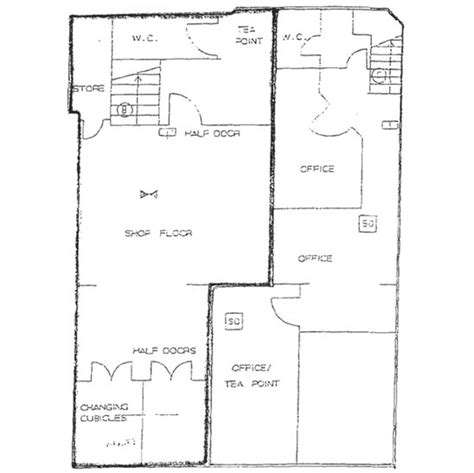 10 bond floor plans 10 10a new bond mayfair w1 floor plan