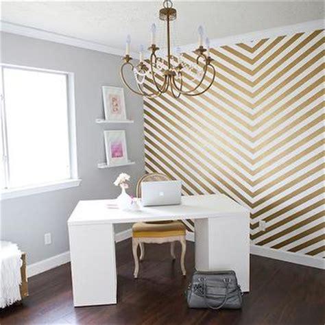 Ballard Designs Chevron Rug glamorous office design ideas