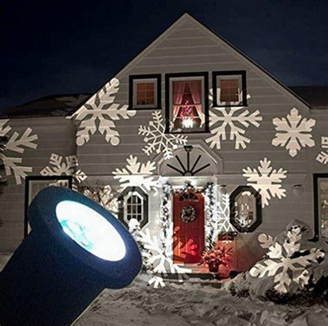 led projector lights smithroad led projektor strahler garten beleuchtung