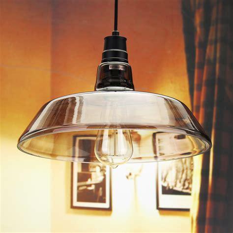 edison bulb ceiling light industrial retro vintage pipe glass edison bulb pendent