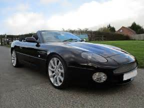 Aston Martin Vantage Volante Aston Martin Db7 Vantage Volante For Sale Pulborough