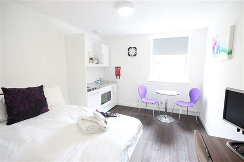 studio appartments in london studio apartment at london park house in luton