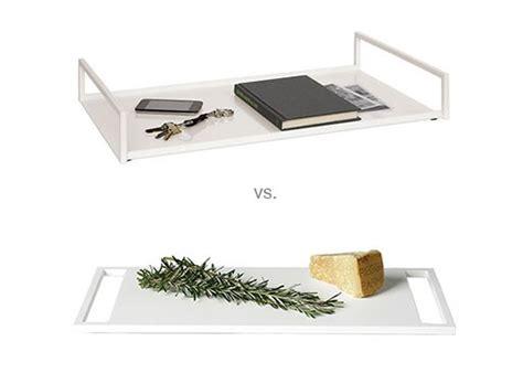 Corian Accessories steel tray vs corian tray accessories better living