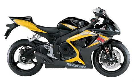 Suzuki Gsxr 750 Review Suzuki Gsxr 750 Picture 84624 Motorcycle Review Top
