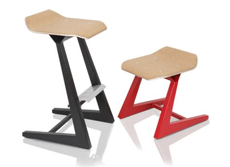 Stool Table by Table Height Stool 187 Pellican Design Inc