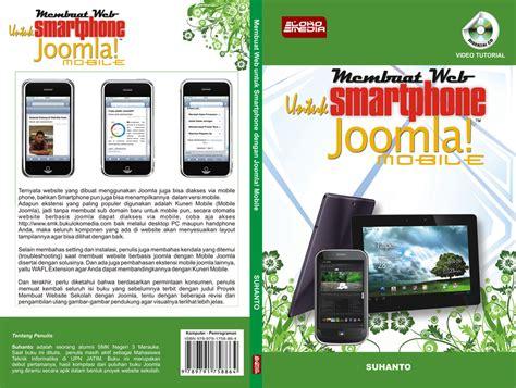 membuat web mobile membuat web untuk smartphone dengan joomla mobile