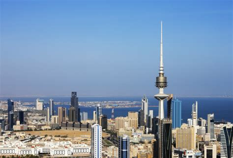 kuwait travel safety tips