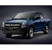 Chevrolet D MAX 25 Diesel 4X2 Plus 2014