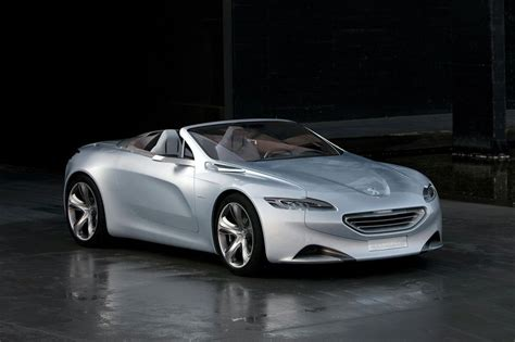 peugeot world concept it s your auto world new cars auto news