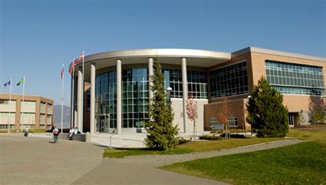 Thompson Rivers Mba Admission Requirements by Study At Thompson Rivers Canada Iec