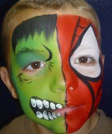halloween face paint design 25 artistic halloween face painting ideas for kids