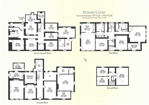 Manor Home Plans by Manor House Plans Lovely Manor House Plan