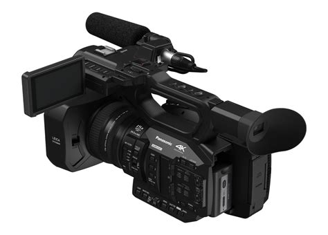 panasonic 4k price panasonic ag ux90 4k camcorder panasonic avccam