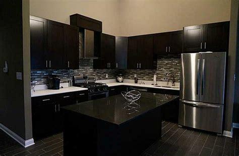 gothic kitchen cabinets fall s best gothic design elements