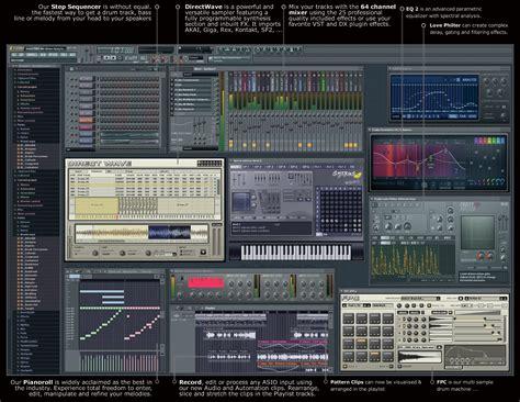 fl studio 10 full version buy fruity loops studio 6 0 producer edition cheap oem software