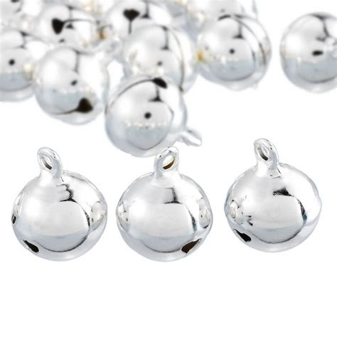 bell decoration silver bell decorations reviews shopping silver