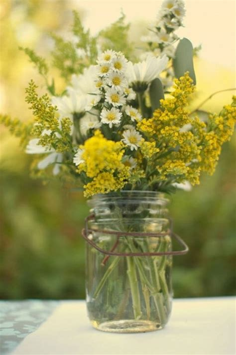 simple and easy flower arrangement for home pinterest