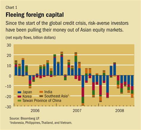 finance development december 2008 the economic geography of finance development december 2008 global financial turmoil tests asia