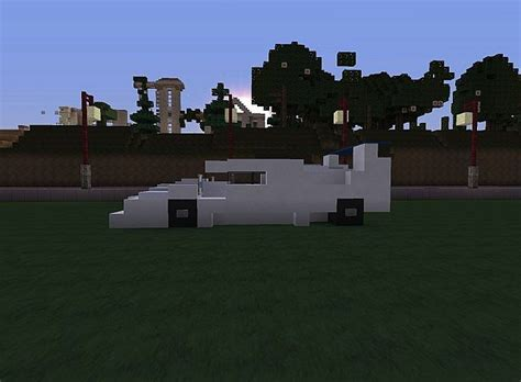 Minecraft Sports Car Design Imgkid Com The Image