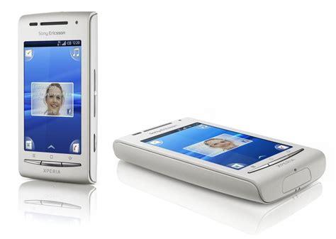 Hp Sony Xperia Gemini smartphones attack skymoveable s