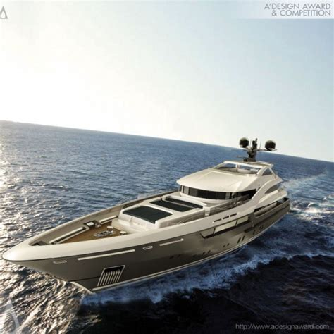 yacht design competition 2015 golden a design award 2015 luxury yacht charter