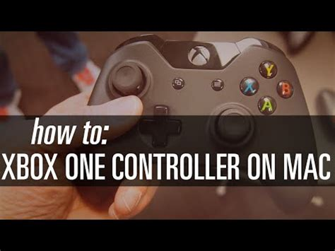xbox controller emulator how to use your non xbox how to use your xbox one controller as a gc pad for the