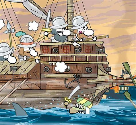 gratis libro e pequena historia de espana para leer ahora caricaturas de una peque 241 a historia elmundo es