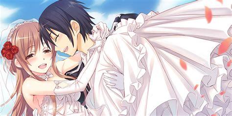 imagenes japonesas en anime los 10 mejores matrimonios del anime seg 250 n los japoneses