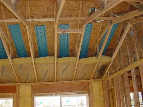Insulating Sloped Ceiling by 100 Insulating A Cathedral Ceiling Attic Insulation