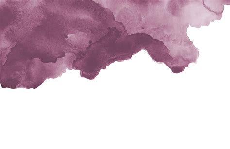 Purple Cloud Watercolour Wall Mural   Murals Wallpaper