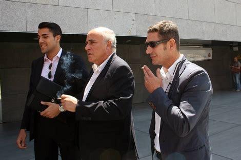los casos de horace rumpole abogado novela negra prisi 243 n bajo fianza de 12 000 euros para el ex vicepresidente de la diputaci 243 n andaluc 237 a