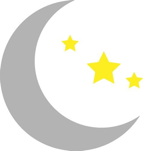 moon clipart clipart moon and