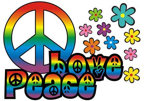 Aufkleber Auto Peace by Autoaufkleber Aufkleber Hippie Blumen Reserveradcover