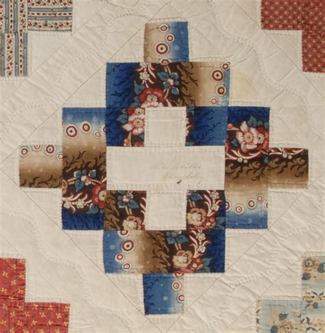 Quilts History by Quilt History Layer By Layer