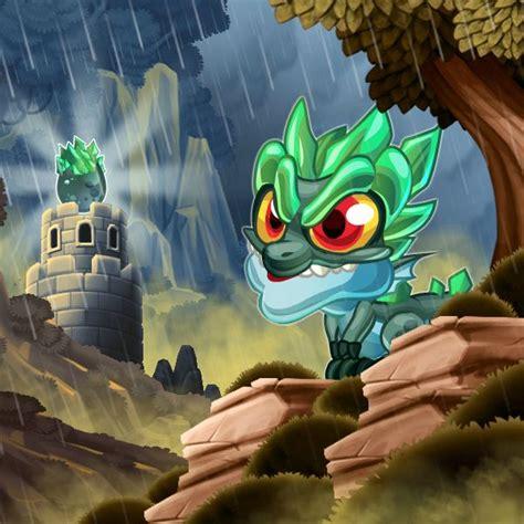 kaiju dragon information  dragon city
